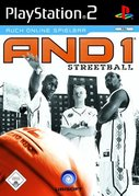 Cover zu And 1 Streetball - PlayStation 2