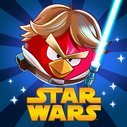Cover zu Angry Birds: Star Wars - Android