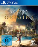 Cover zu Assassin's Creed: Origins - PlayStation 4