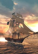 Cover zu Assassin's Creed Pirates - Apple iOS