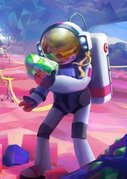 Cover zu Astroneer - Xbox One