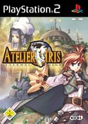 Cover zu Atelier Iris: Eternal Mana - PlayStation 2