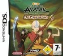Cover zu Avatar: The Burning Earth - Nintendo DS