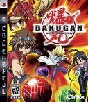 Cover zu Bakugan: Battle Brawlers - PlayStation 3
