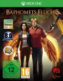 Cover zu Baphomets Fluch 5 Premium Edition - Xbox One