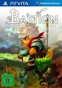 Cover zu Bastion - PS Vita