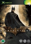 Cover zu Batman Begins - Xbox