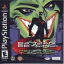 Cover zu Batman Beyond: Return of the Joker - PlayStation