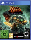 Cover zu Battle Chasers: Nightwar - PlayStation 4
