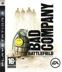 Cover zu Battlefield: Bad Company - PlayStation 3