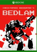 Cover zu Bedlam - Xbox One