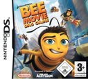 Cover zu Bee Movie Game - Nintendo DS