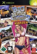 Cover zu Big Mutha Truckers - Xbox