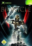 Cover zu Bionicle - Xbox