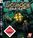 Cover zu BioShock - PlayStation 3
