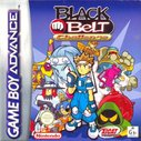 Cover zu Black Belt Challenge - Game Boy Advance