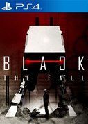 Cover zu Black The Fall - PlayStation 4