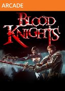 Cover zu Blood Knights - Xbox Live Arcade