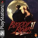 Cover zu Bloody Roar II - PlayStation