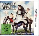Cover zu Bravely Default - Nintendo 3DS