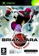 Cover zu Brian Lara Cricket 2005 - Xbox
