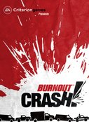 Cover zu Burnout CRASH - PlayStation Network