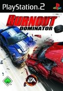 Cover zu Burnout Dominator - PlayStation 2