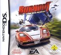 Cover zu Burnout Legends - Nintendo DS