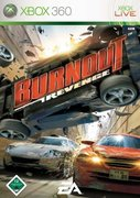 Cover zu Burnout Revenge - Xbox 360