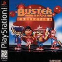 Cover zu Buster Bros. Collection - PlayStation