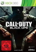 Cover zu Call of Duty: Black Ops - Xbox 360