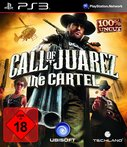 Cover zu Call of Juarez: The Cartel - PlayStation 3