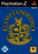 Cover zu Canis Canem Edit - PlayStation 2