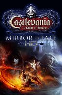 Cover zu Castlevania: Lords of Shadow - Mirror of Fate HD - PlayStation Network