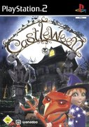 Cover zu Castleween - PlayStation 2