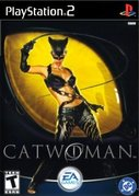 Cover zu Catwoman - PlayStation 2