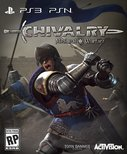 Cover zu Chivalry: Medieval Warfare - PlayStation 3