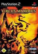 Cover zu Circus Maximus: Chariot Wars - PlayStation 2