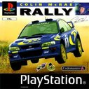 Cover zu Colin McRae Rally - PlayStation