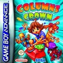 Cover zu Columns Crown - Game Boy Advance