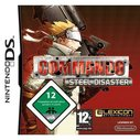 Cover zu Commando: Steel Disaster - Nintendo DS