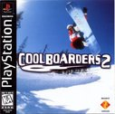 Cover zu Cool Boarders 2 - PlayStation