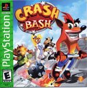 Cover zu Crash Bash - PlayStation