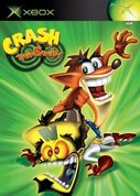 Cover zu Crash Twinsanity - Xbox