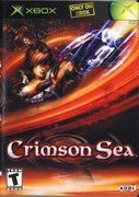 Cover zu Crimson Sea - Xbox