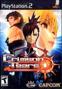 Cover zu Crimson Tears - PlayStation 2