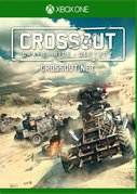 Cover zu Crossout - Xbox One