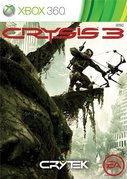 Cover zu Crysis 3 - Xbox 360
