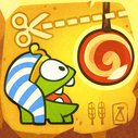 Cover zu Cut the Rope: Time Travel - Apple iOS