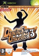 Cover zu Dancing Stage Unleashed 3 - Xbox
